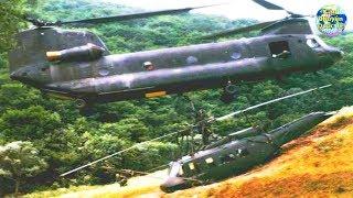 Loại Trực Thăng Mỹ Mất Nhiều Nhất Trong Chiến Tranh Việt Nam