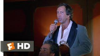 Fletch (9/10) Movie CLIP - Hug a Cop (1985) HD