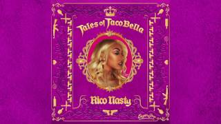 Rico Nasty - Wanna Know ( AUDIO)