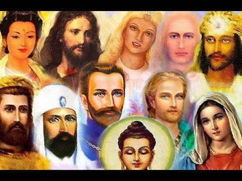 Ashtar Arrival - Antichrist & False Prophet - New Age Alien Agenda