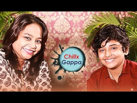 Biscuit Marathi Movie | Divesh Medge On Chillx Gappa | Chillx Marathi