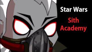 AQWorlds - Star Wars VII/ Sith Academy