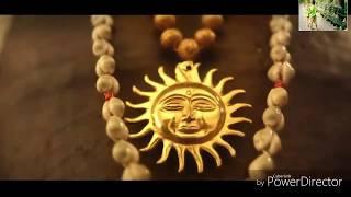 Shur Vir Maz Raj Samabhaji Title Song   Swaraj Rakashak Samabhaji   Sambhu Raje