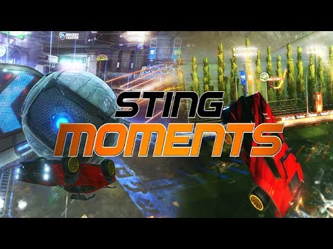 Rocket League | Gameplay Moments #3 (Ranked and Freestyle)