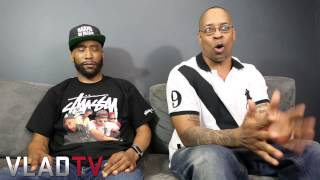 Lord Jamar & Sadat X on Michael Sam Coming Out