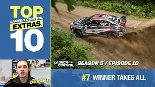 homepage tile video photo for Launch Control Top 10: #7 Winner Takes All with Robbie Durant