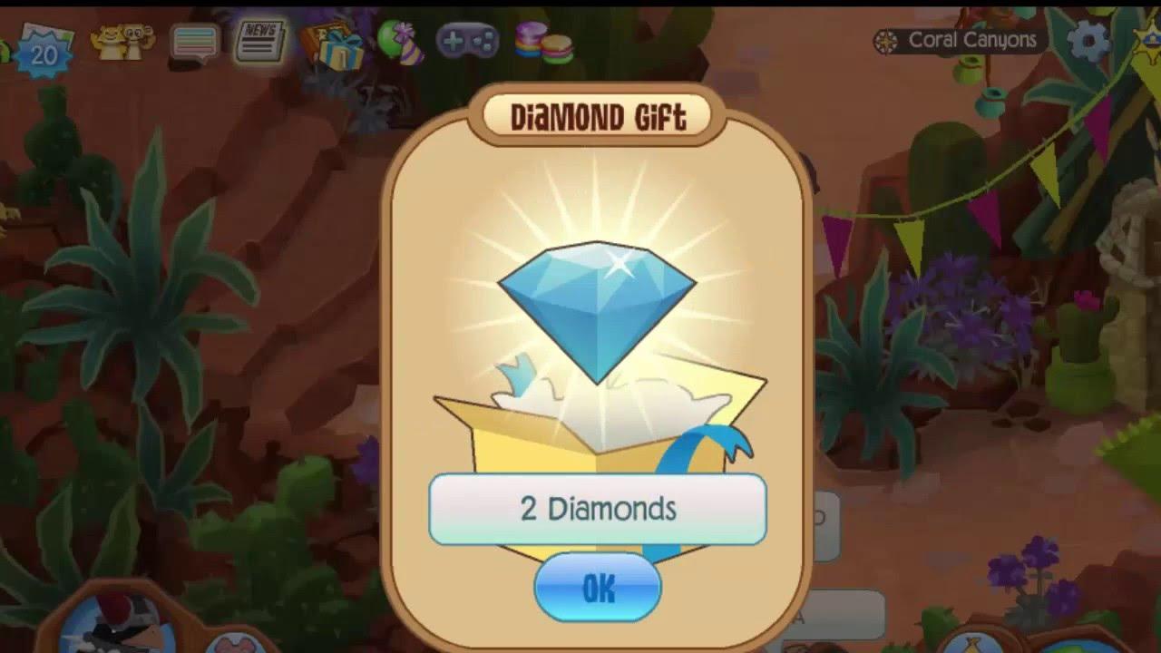 Animal Jam Gift Codes For Diamonds   Panglimaword co