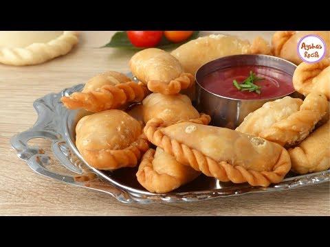 কোরবানির ঝুরামাংস দিয়ে ঝাল পুলি/মাংস পিঠা-ফ্রোজেন পদ্ধতিসহ || Jhal Puli/Mangso Pitha Recipe Bangla