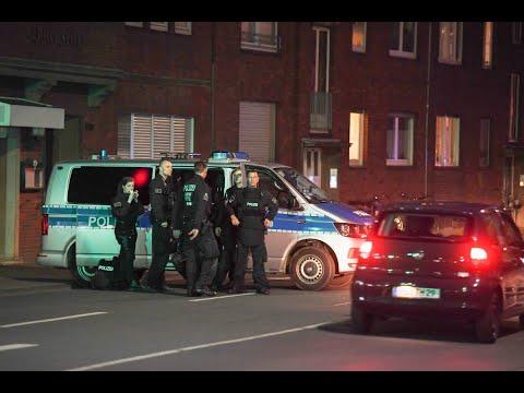 اعتقال 4 أشخاص على صلة بمنفذ هجوم دامٍ في ألمانيا