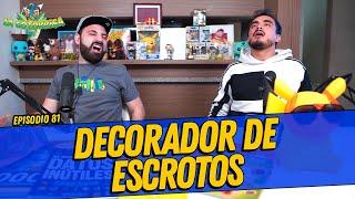La Cotorrisa - Episodio 81 - Decorador de Escrotos
