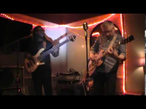 Big G & Mike Shola at MASQ Telephone Boogie Blues