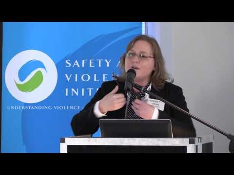 Violence Prevention: The Role of Partnerships, Relationships and Networks