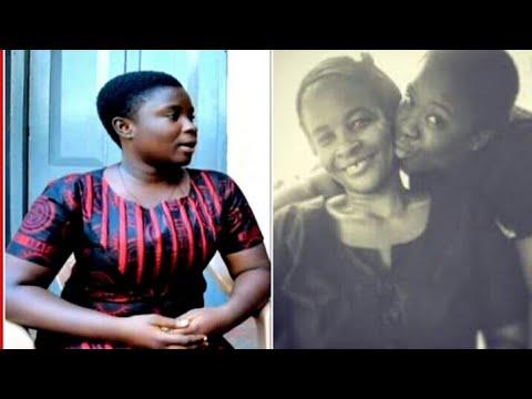 Maame Serwaa Breaks Silence......I will Bury My Mother Myself Not Kumawood
