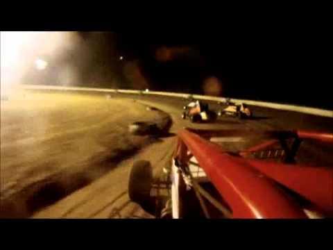 Clay County Speedway | 51B Randy Bateman | 05/26/2012 | Feature Race