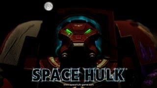 Space Hulk Launch Trailer
