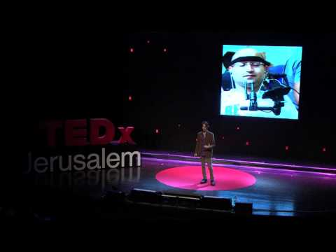 How can music technology change lives? | Matan Berkowitz | TEDxJerusalem