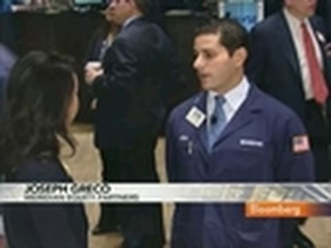 Greco Says Deutsche Boerse Deal May Be Undervaluing NYSE: Video