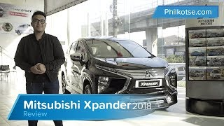 Mitsubishi Xpander 2018/2019 Philippines Review & Road Test || Price, Specs, Buying advice & More
