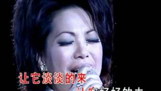 Tsai Chin~Just Like Your Tenderness.mpg