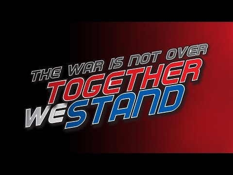 """Bangkok United 2017 """"The War Is Not Over, Together We Stand"""""""
