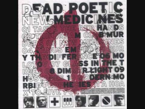 Dead Poetic - Bury the Difference