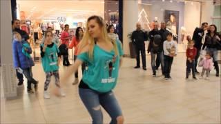 Repeat youtube video Just Dance 2016 - Rabiosa (Dance Style Crew Cyprus)
