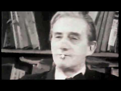 A Portrait of Sir John Barbirolli (Monitor) Part 6