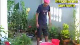 Mamoudo Hingchabido manemdo....cute comedy  scene