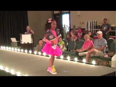 Child Beauty Pageants Sparkle from YouTube · Duration:  5 minutes 14 seconds