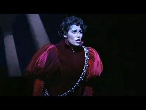 San Diego Opera Spotlight: Handel's Ariodante