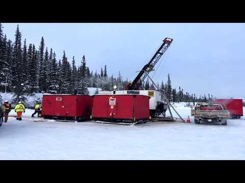 Gold in Yellowknife | Terrax Minerals V.TXR