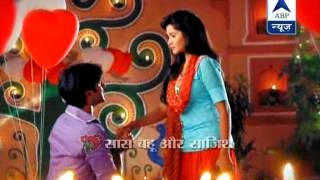 Finally Raj Proposes Avni