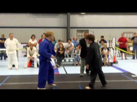 Pottsy judo/jiu jitsu