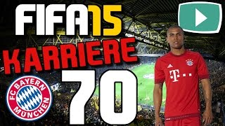 COSTA FAST GAR NIX ! | Lets Play FIFA 15 Karrieremodus (Fc Bayern) [Deutsch] #70 [Ps4]