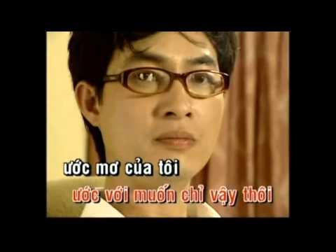 Uoc Mo Cua Toi - Cam Ly