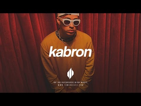 Kabron - Bad Bunny Type Beat - Trap Instrumental (Prod. Juanko Beats)