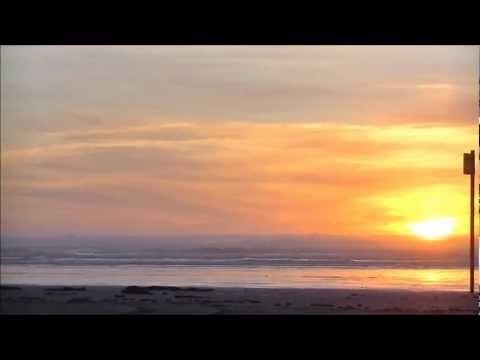 Ocean Shores to Pacific Beach, Washington in HD