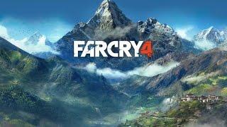 Far Cry 4   Ultra Settings   Intel i5 3570k   Nvidia GTX 970   60 FPS