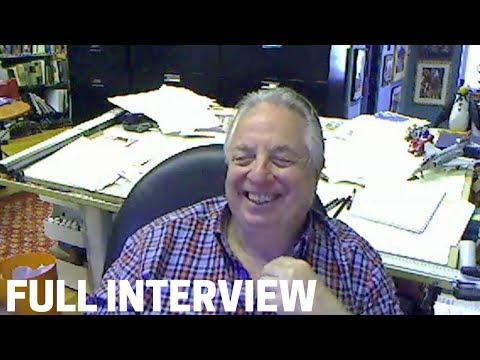 Joe Farcus - BrightSunFilm's FULL INTERVIEW