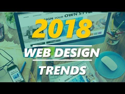 top-web-design-trends-2018