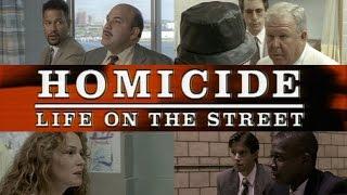 Video Homicide Life On The Street 3 14 End Game 3 315 February 10, 1995 download MP3, 3GP, MP4, WEBM, AVI, FLV November 2017