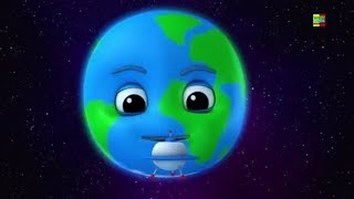 Download planet lagu belajar planet sajak pendidikan musik anak-anak Preschool Rhymes Kids Planet Song