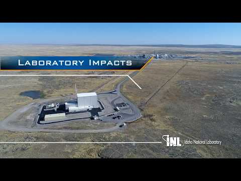 2017 Impacts - Idaho National Laboratory