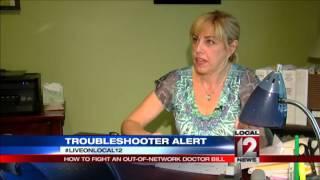 Howard Ain, Troubleshooter Investigation: Insurance Alert