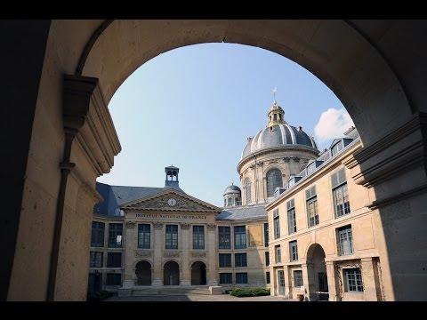 Inside the Académie Française: the Académie Française then and now