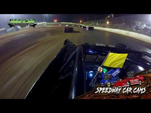 Winner - #7 Shannon Davis - 604 Crate - 9-2-18 Duck River Raceway Park - In Car Camera