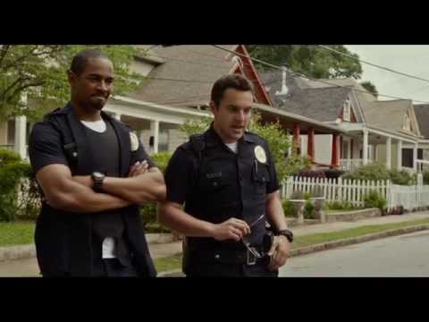 I'm above the law - Lets be cops Song