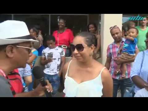 Festival Kreol 2017 Seychelles