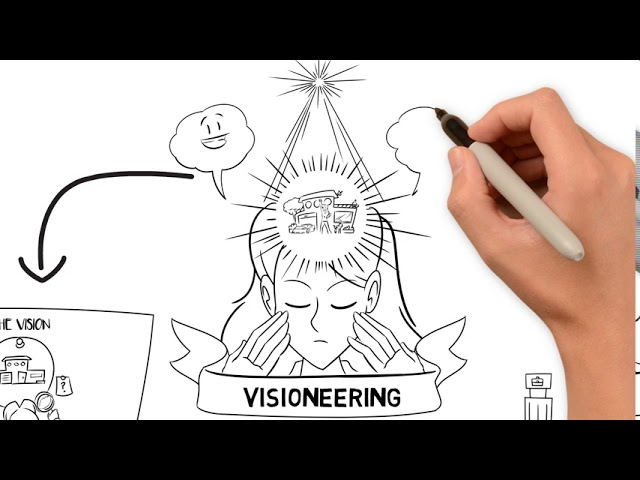 How to Be a Visioneer