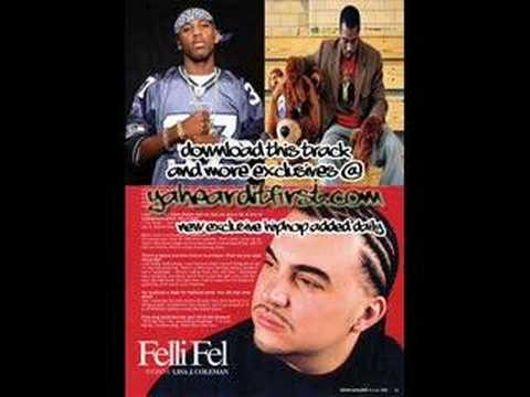 DJ Felli Fel ft. Kanye West, Fabolous - The Finer Things